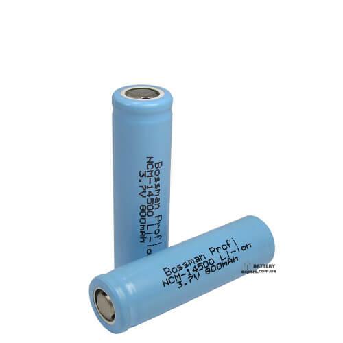 DLG850mAh, 3.7v, Li-ion