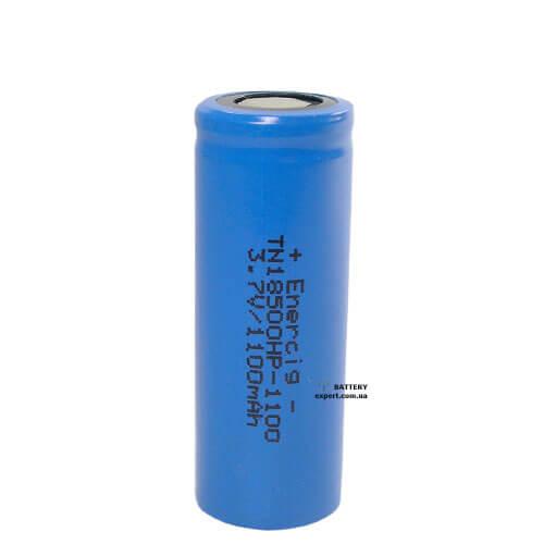 Enercig1200mAh, 3.7V, Li-ion