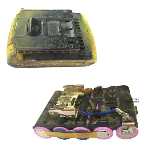 Bosch 10.8V1300mAh