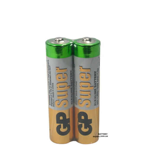 GP Super1.5v, Alkaline