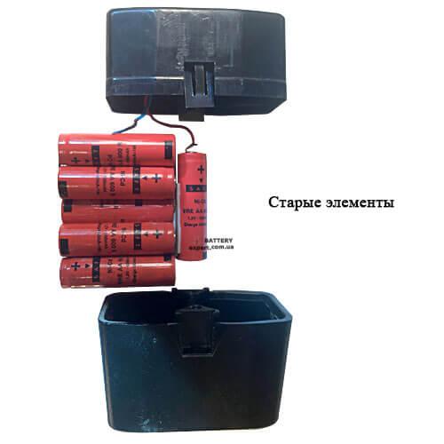 Граммофон 12v1300mAh
