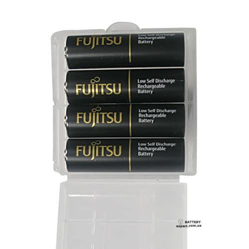Fujitsu Pro2550mAh, 1.2v, Ni-Mh